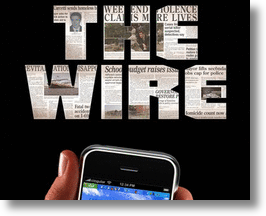 Your iPhone Is Prime For Wiretapping!