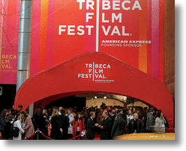 Games For Change Partners With The Tribeca Film Festival