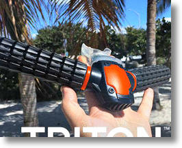 Triton 'Artificial Gills' Image via Triton Facebook