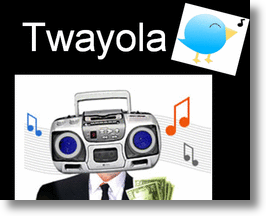 Twayola for NKOTB