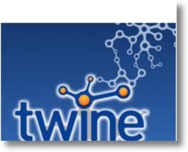 Twine, Social Bookmarking