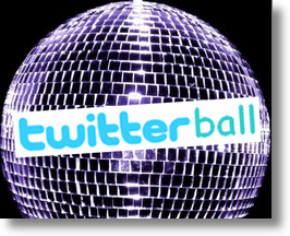 Twitterball