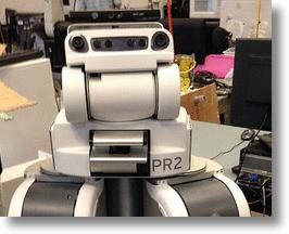 The Path To Better Robots Lies In Teaching Them Human Interaction