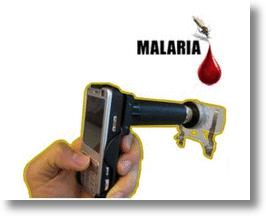 Students Come Up With Smartphone App That Can Detect Malaria