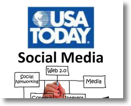 USA Today & Social Media