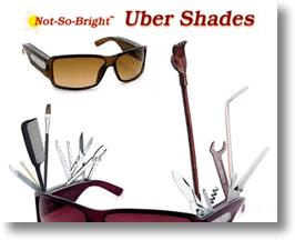 UberShades Sunglasses