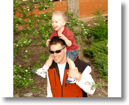 Diaper Vest Wearable Diaper Bag