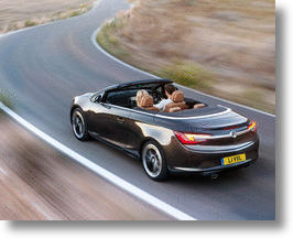 Is The 2016 Buick Cascada Convertible A German Wolf In American Clothing?