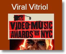 Viral Vitrio by Kanye West at VMA Awards &#039;09