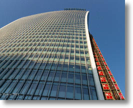 Walkie Talkie Building Photo by Dave Pearce