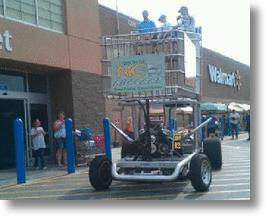 Go Fourth & Multiply: A Further 10 Cars Of The People Of Walmart