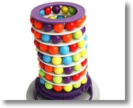 WobBally - tower fun for ages 5+