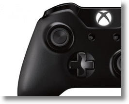 Feature Xbox One