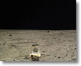China's Yuta Rover Prepares To Survive The Long Lunar Night