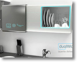 dualWash Dishwasher