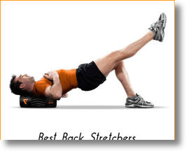 Back Stretching Devices
