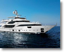 The Top 5 Most Luxurious New Yachts From The 2015 Cannes Yachting Festival
