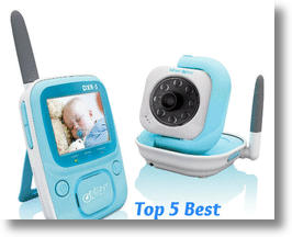Best Top Baby Monitor