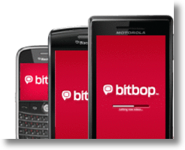 Bitbop Mobile TV