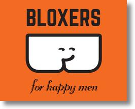 Bloxers Erection Concealing Boxers