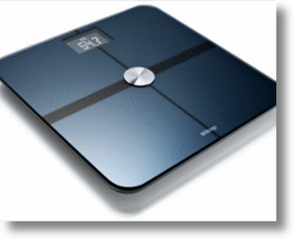 WiFi Bathroom Scale Broadcasts Your Weight, Ruins Your Life
