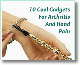 Gadgets for Arthritis