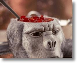 Monkey Brains Bowl