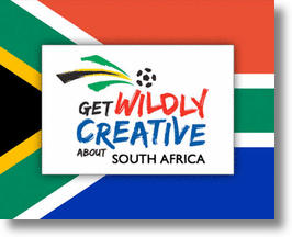 Super Social Media Activities Kick Off South Africa's World Cup!