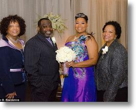 Yasmin Eleby Wedding Photo