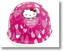 Hello Kitty Hard Hats from Japan