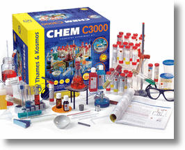 Behold the CHEM 3000!!!