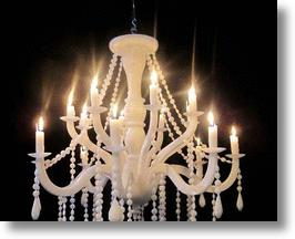 Wacky Wax 'Candelier' is one Wick-edly Clever Lamp Design