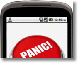 &quot;Panic Button&quot; App by U.S. Govt