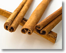 Cinnamon - a gold nanoparticle&#039;s new best friend.