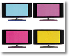 Color Light DVD Turns Your TV Into A Giant Mood Ring