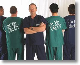 Daddy Scrubs