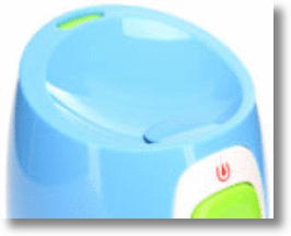 Autoseal Kids Tumbler