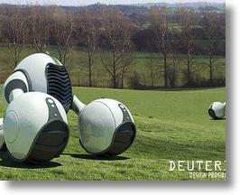 Deuterium: Multi-Dimensional, Eco-Friendly Tractor 
