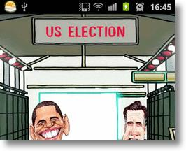 Winning The Presidential Election, Gangnam Style: Obama v Romney [Videos]