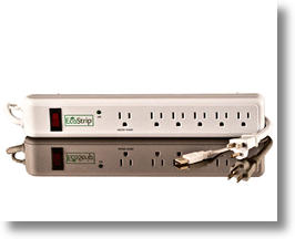 USB Ecostrip 2.0 Conserves Electricity