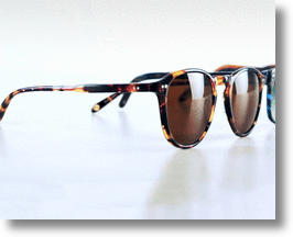 Tzukuri Sunglasses
