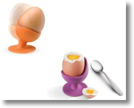 Enjoy Perfect Eggs With The Egg Chair