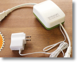 Monitor Your Power Usage on your Monitor With Sassor's ELP Lite
