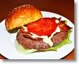 Euglena Burgers: The Other Green Meat