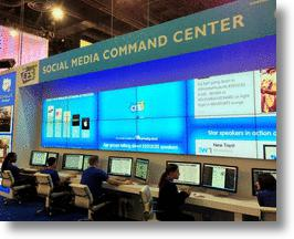 CES Joins Forces With Salesforce To Harness Social Media At #2013CES