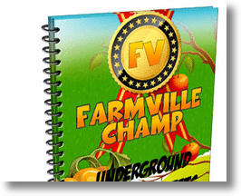 FarmVille&#039;s Stats