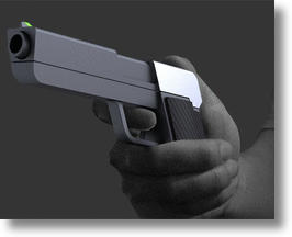 The Fingerprint Gun.
