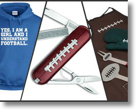 5 Gifts For Football Fans