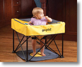 Go-Pod