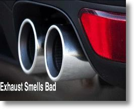 GoGood Exhaust Deodorizer Freshens Up Your Fuel's Foul Fumes